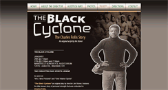 Preview of blackcyclone.org