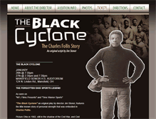 Tablet Preview of blackcyclone.org